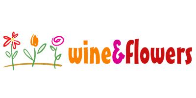 Codici sconto Wine & Flowers