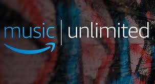 Amazon music con ACCESSO ILLIMITATO A 50 MILIONI DI BRANI