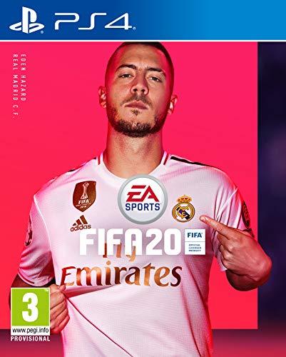 Sconto PS4 - Fifa 2020