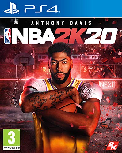 ESCLUSIVA SCONTO AMAZON NBA 2K20