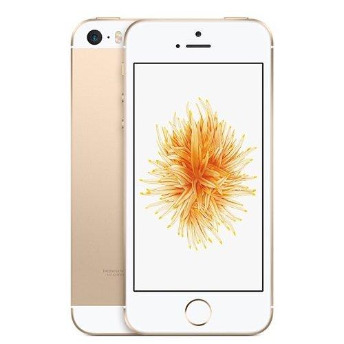 Apple iPhone SE 64GB Oro(Ricondizionato)