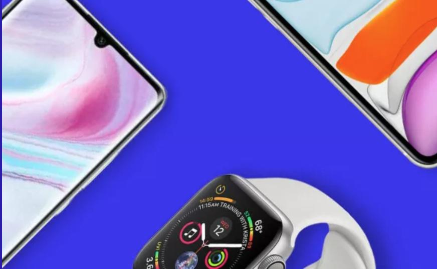 Ebay - smartphone & smartwatch con VitaminaCC