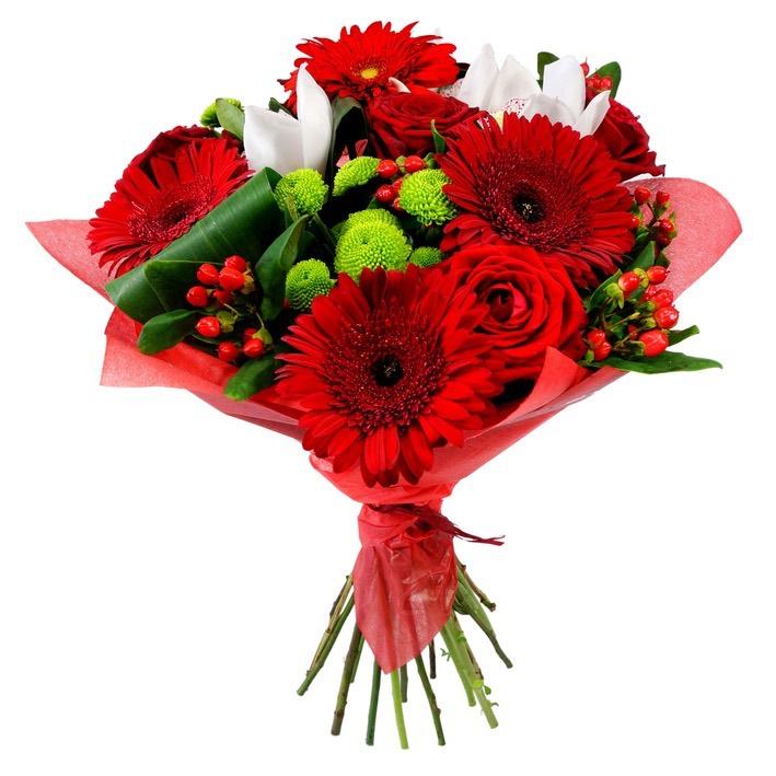 Consegna fiori e piante a domicilio in Italia e nel Mondo