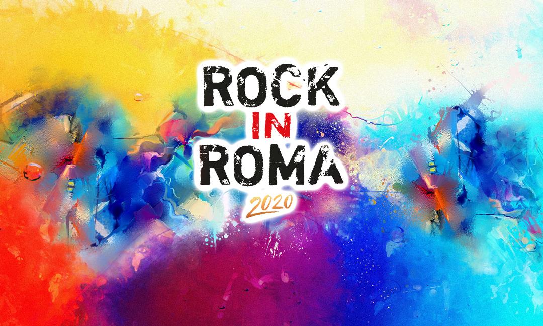 ROCK IN ROMA - BUS NAVETTE