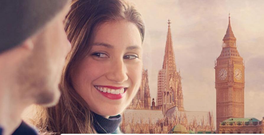 InterFlix – Scopri 5 città in Europa a soli 99,00 €