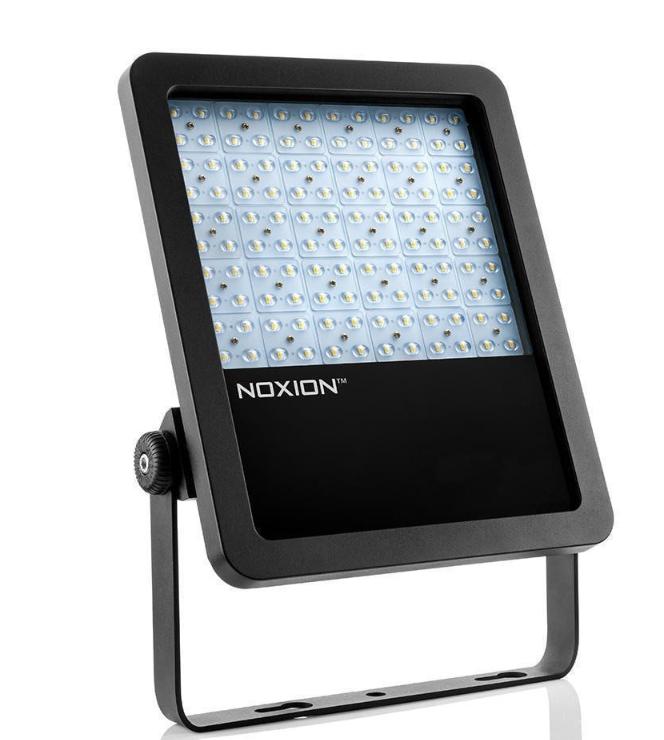 Noxion Proiettore LED Beam 40W 3000K 4000lm