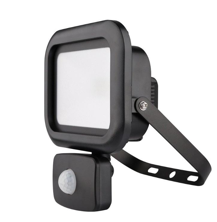 Plafoniere a Sensori LED