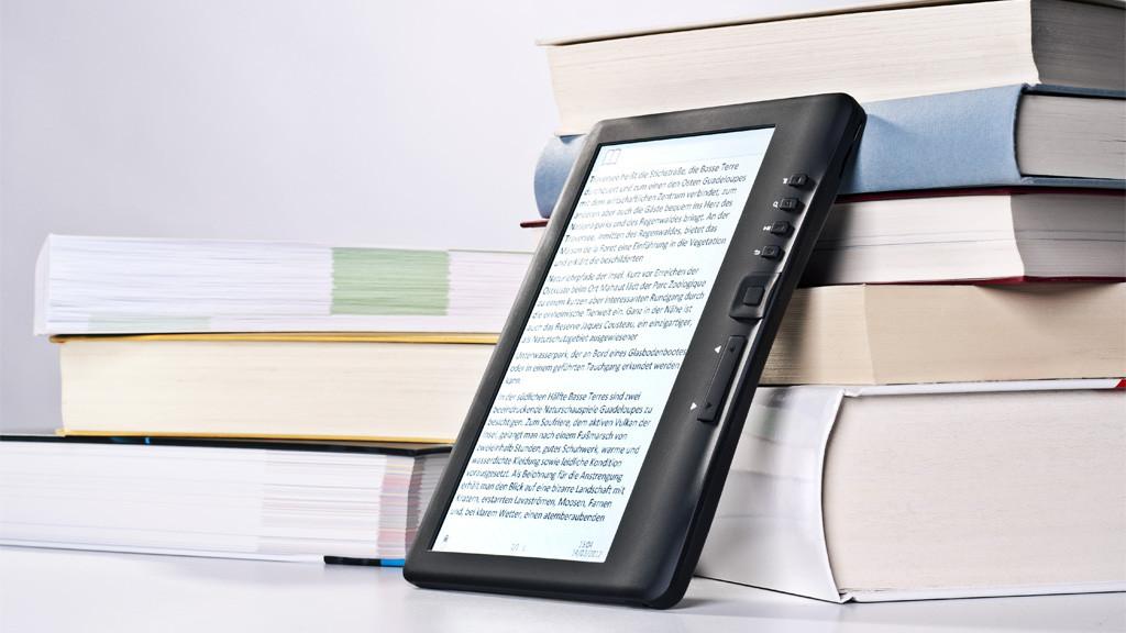 gli E-Book su LaFeltrinelli