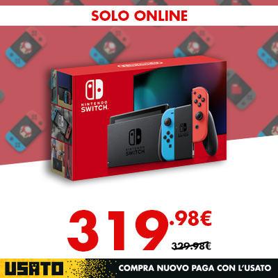Promo Nintendo