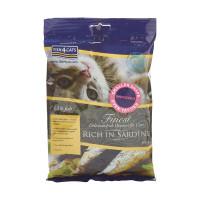 Fai provare al tuo felino la nuova linea Fish4Cats!