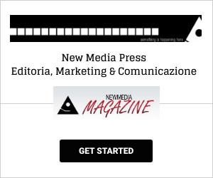 NewMedia Ufficio Stampa